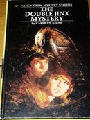 Nancy Drew,  Double Jinx Mystery  Book