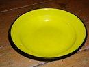 Enamelware Soup Bowl
