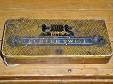 Echter Twist Thread Tin