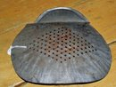 Paddle Hand Strainer