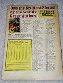 Classics Illustrated Comic,  Men of Iron, #88