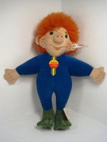 Steiff Limited Edition Sams Doll