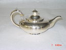 Antique tea pot William IV London 1832
