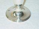 Antique small trumpet vase Tiffany & Co. 1926
