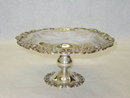Antique compote Gorham & Co. America 1900