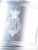 Antique cup London 1928
