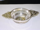 Antique pierced basin London 1896