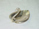 Antique swan soap holder Tiffany & Co.America 1946