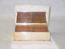 Antique cigarettes box London 1961