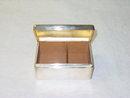 Antique cigarettes box Birmingham 1929