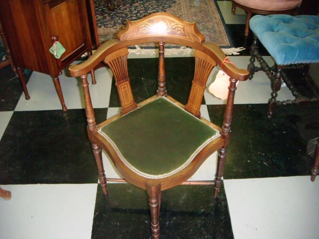 Small Corner chair
