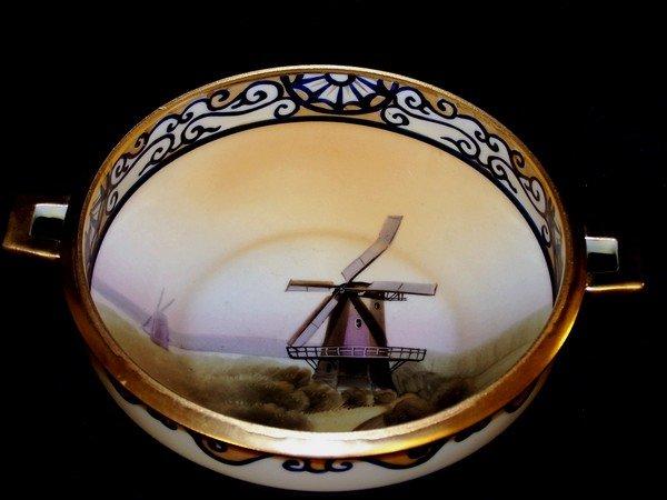 Nippon Windmill Bowl
