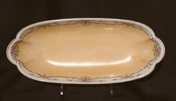 Noritake Master Ice Cream Dish