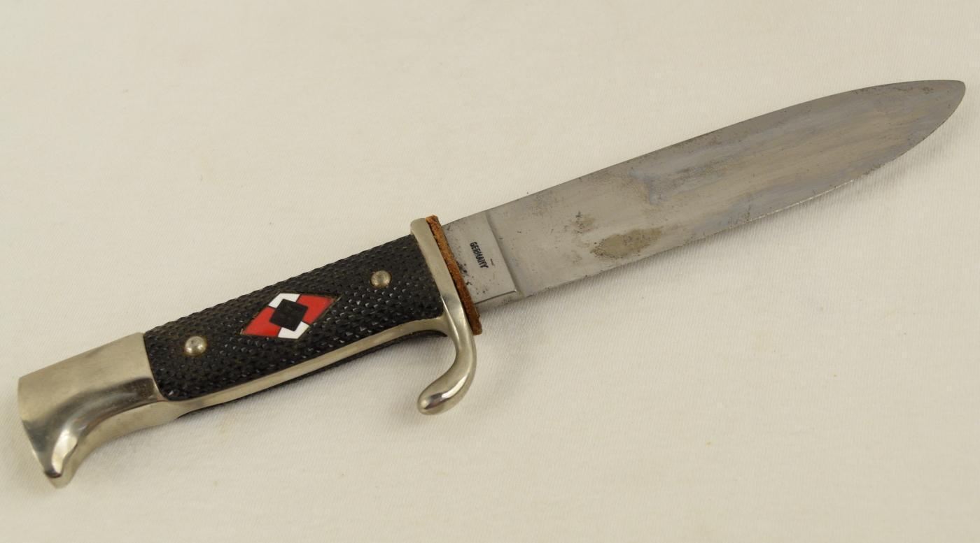 WW2 Nazi Hitler Youth Knife