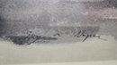 Guy de Neyrac Watercolor, Listed Artist