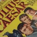 Movie Poster Julius Caesar 1953 Brando