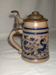 Beer Stein TS1002