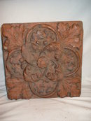 Decorative Terra-cotta Brick