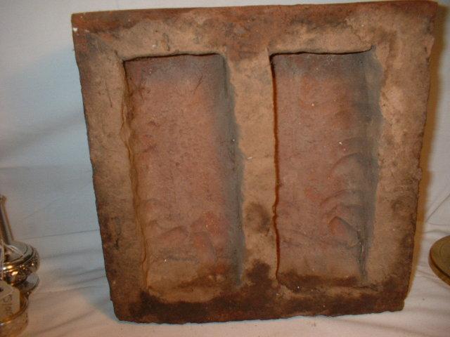 Decorative Terra-cotta Brick