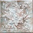 American Majlica Fireplace Tile- Trent - 9 available
