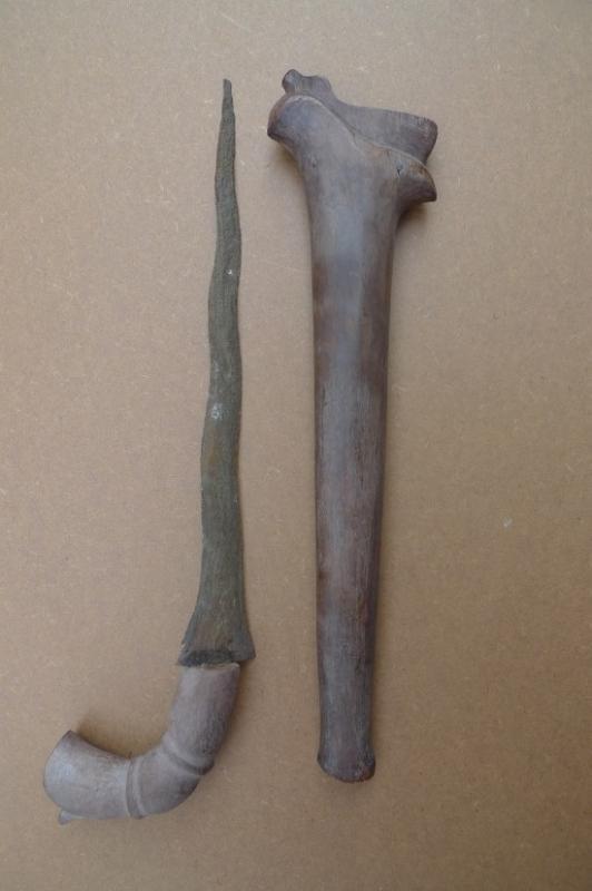 SPECIAL KERIS 400mm CIREBON SANGGA BRJA Kris Weapon Knife Blade Dagger Sword OLD