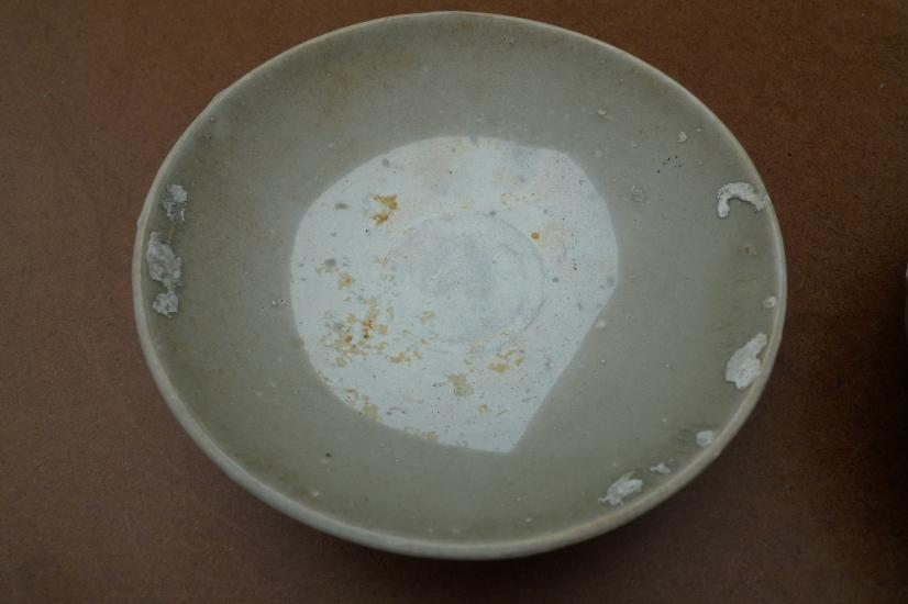 GENUINE SUNG / SONG (960-1279) DISH / PLATE / BOWL Chinese Porcelain Ceramic #4