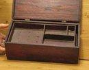 Oak Box