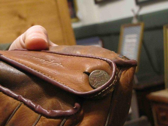 Vintage Baseball Glove