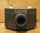 Mirroscope Image Projector