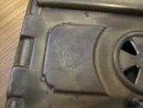 Victorian Brass Hand Warmer