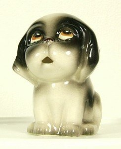 PUPPY DOG CREAMER JAPAN