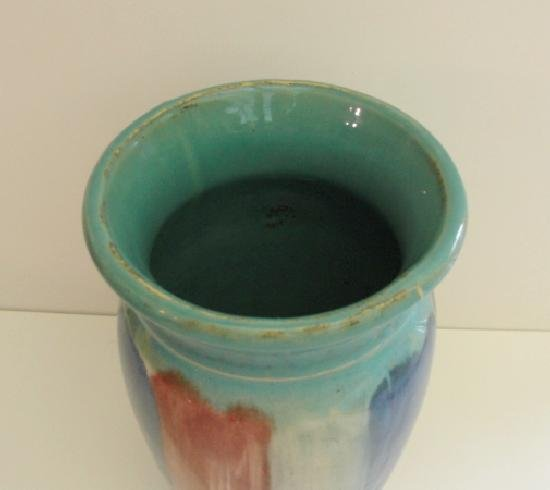 Hull Art Pottery Vase
