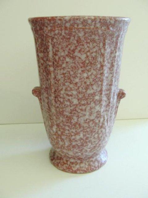 Robinson-Ransbottom Pottery Vase