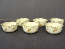 Willets Belleek Salt Dips