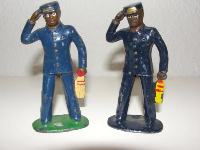 Black Americana Porters