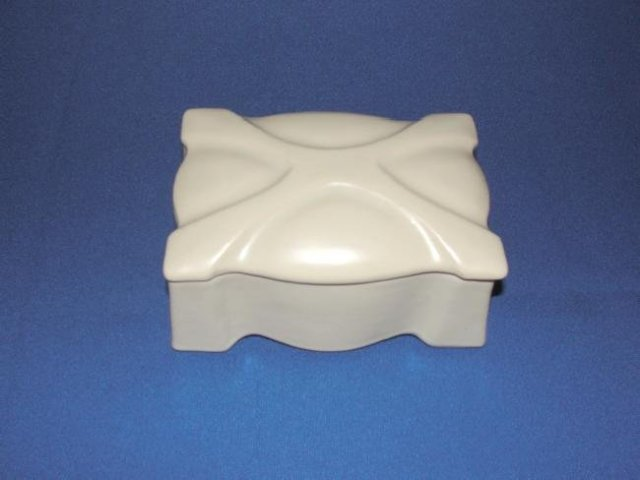 Padre Pottery Box