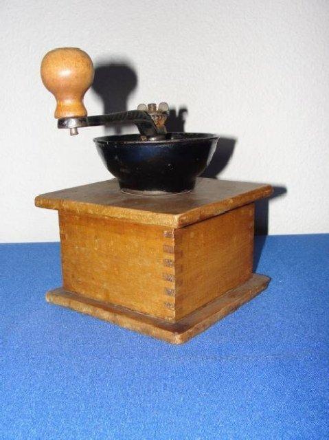 Table Top Coffee Grinder
