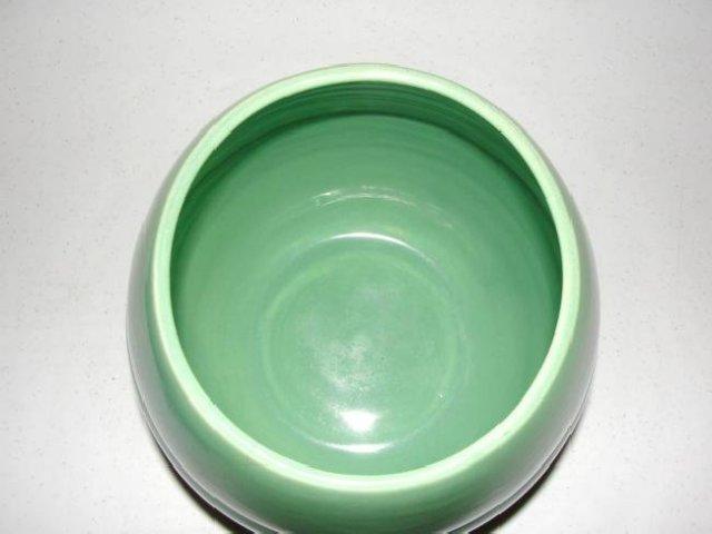 Bauer Cookie Jar