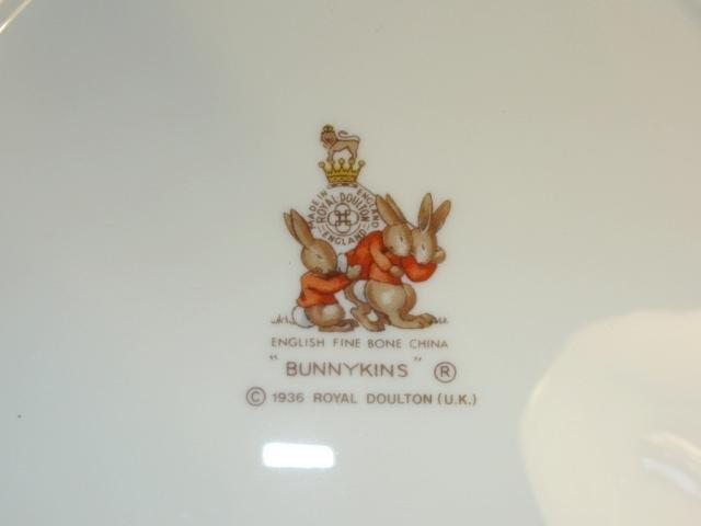 Royal Doulton BunnyKins