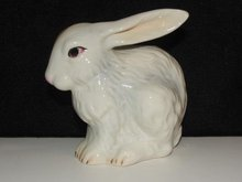 Goebel Rabbit Figurine