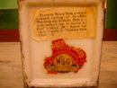 Westmoreland Little Red Schoolhouse Mustard Container/Bank.