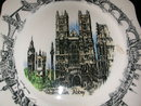 A.J. Wilkinson Westminster Abbey Plate.