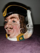 Royal Carlton Captain Morgan Toby Mug.