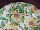 Tuscan British Columbia Dogwood #8244 Plate.