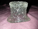 Daisy and Button Crystal Top Hat.