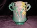 Roseville Pottery Poppy 869 Vase.