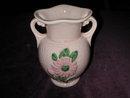 Hull Classic Pink Vase.