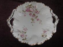 C. Tielsch Bonbon Plate.