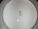 C. Tielsch Pattern 21277 Dinner Plate.