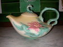 Hull Woodland Matte Teapot.